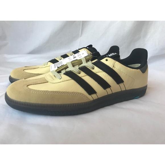 official photos coupon codes authentic quality Adidas Originals Samba OG MS Mens Lifestyle Shoes NWT
